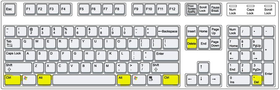 how to make latin letters alt keys